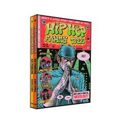 HIP HOP FAMILY TREE GN BOX SET 1975-1983 1