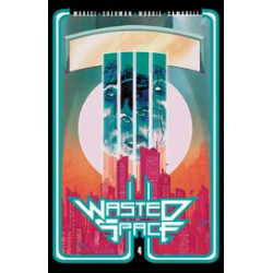 WASTED SPACE TP VOL 4