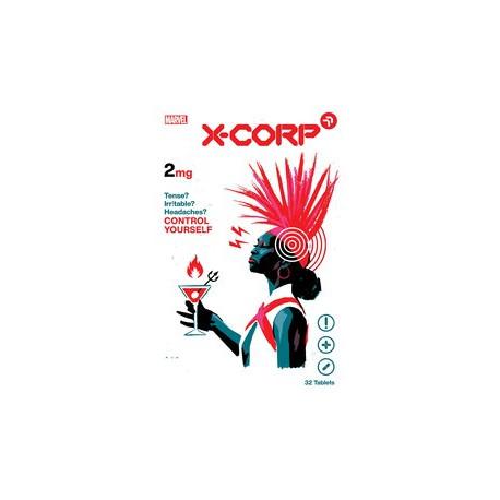 X-CORP 2 GALA