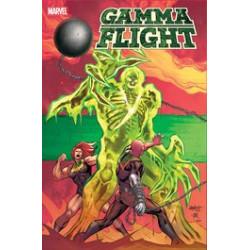 GAMMA FLIGHT 1 PACHECO CONNECTING VAR