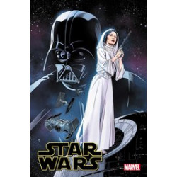 STAR WARS 14 SPROUSE LUCASFILM 50TH VAR