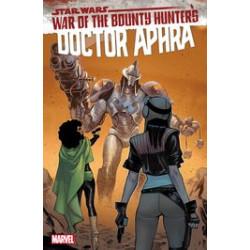STAR WARS DOCTOR APHRA 11 WOBH