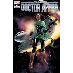 STAR WARS DOCTOR APHRA 11 PRIDE VAR