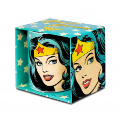 DC COMICS MUG WONDER WOMAN PORTRAIT