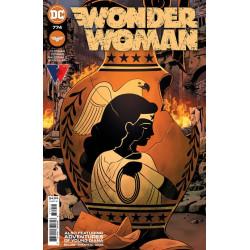 WONDER WOMAN 774