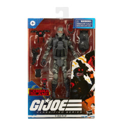 FIREFLY GI JOE COBRA ISLAND 6IN ACTION FIGURE 15 CM