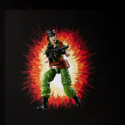 LADY JANE G.I. JOE RETRO COLLECTION SERIES 2021 WAVE 1 FIGURINE 10 CM