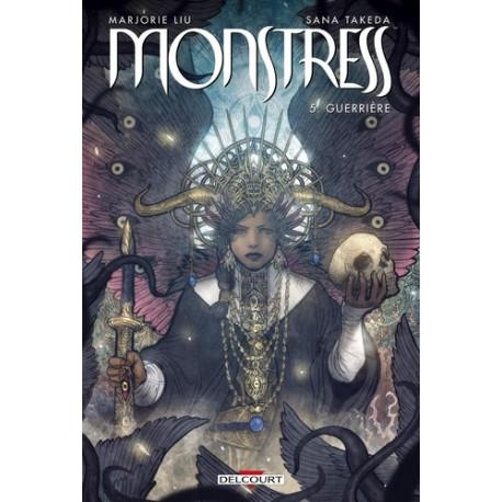 MONSTRESS T05 GUERRIERE