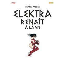 ELEKTRA RENAIT A LA VIE (GIANT-SIZE)
