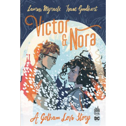 VICTOR & NORA A GOTHAM LOVE STORY