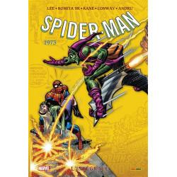AMAZING SPIDER-MAN: L'INTEGRALE 1973 (T11 NOUVELLE EDITION)