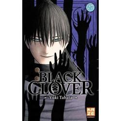 BLACK CLOVER T27