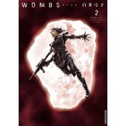 WOMBS TOME 2
