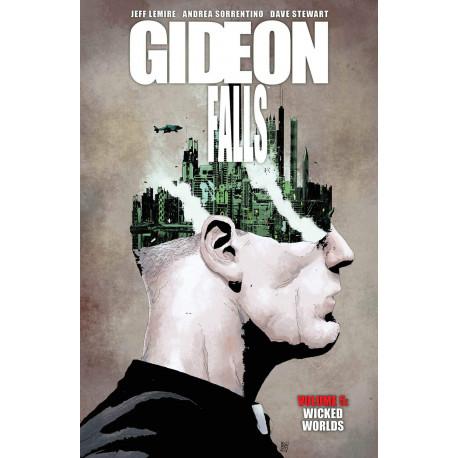 GIDEON FALLS - TOME 5