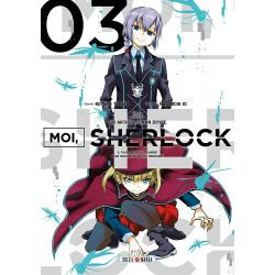 MOI, SHERLOCK T03