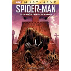 SPIDER-MAN : LA DERNIERE CHASSE DE KRAVEN