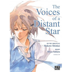 THE VOICES OF A DISTANT STAR T01