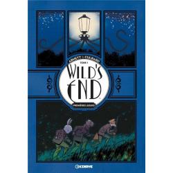WILD'S END TOME 1 PREMIERES LUEURS