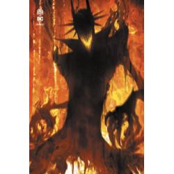 BATMAN DEATH METAL TOME 4 COUVERTURE VARIANTE