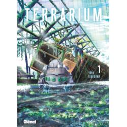 TERRARIUM TOME 01