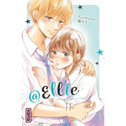 ELLIE TOME 11