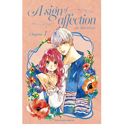 A SIGN OF AFFECTION TOME 1