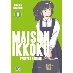 MAISON IKKOKU PERFECT EDITION T08