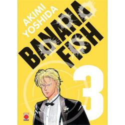BANANA FISH PERFECT EDITION T03