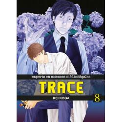 TRACE T08 - VOL08