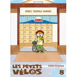 LES PETITS VELOS T08 - VOL08
