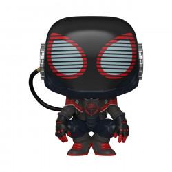 MILES MORALES 2020 SUIT MARVEL SPIDER-MAN POP! GAMES VINYL FIGURINE 9 CM