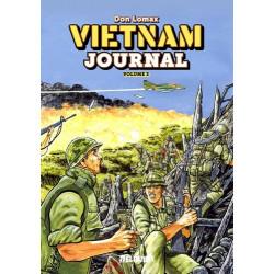 VIETNAM JOURNAL VOLUME 3 DU DELTA A DAK TO