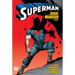 SUPERMAN BY MORRISON OMNIBUS VOL.1 HC