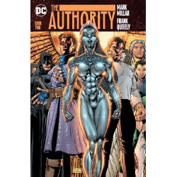 AUTHORITY BOOK TWO