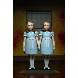 THE SHINING PACK 2 FIGURINES THE GRADY TWINS 15 CM