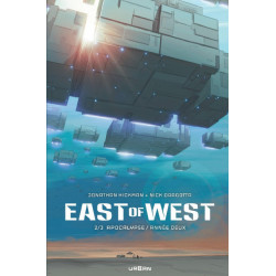 EAST OF WEST INTEGRALE TOME 2
