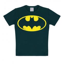 BATMAN LOGO DC COMICS TSHIRT ENFANT TAILLE 18 MOIS
