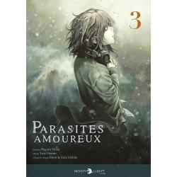 PARASITES AMOUREUX T03