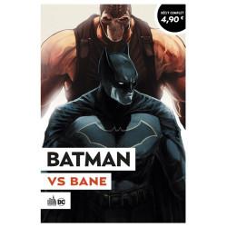 OPERATION URBAN ETE 2021 - BATMAN VS BANE