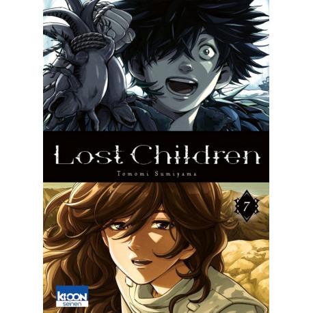 LOST CHILDREN T07 - VOL07