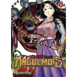 ANGOLMOIS - TOME 8