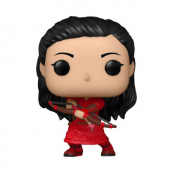 KATY SHANG-CHI AND THE LEGEND OF THE TEN RINGS FIGURINE POP! VINYL 9 CM