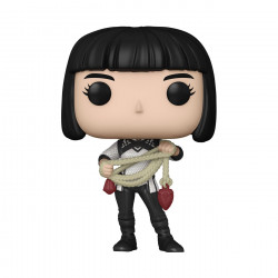 XIALING SHANG-CHI AND THE LEGEND OF THE TEN RINGS FIGURINE POP! VINYL 9 CM