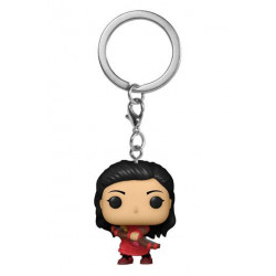 KATY SHANG-CHI AND THE LEGEND OF THE TEN RINGS PORTE-CLES POP! VINYL 4 CM