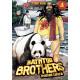 BATHTUB BROTHERS - TOME 4 - VOL04