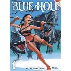 BLUE HOLE T01