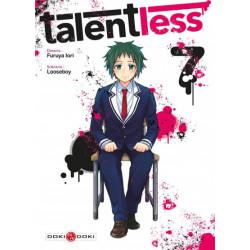 TALENTLESS T07