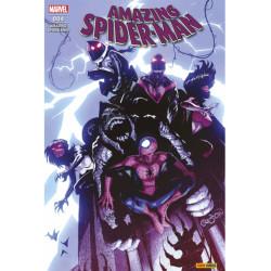 AMAZING SPIDER-MAN N 04