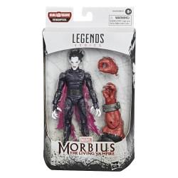 MORBIUS MARVEL LEGENDS SERIES FIGURINE 15 CM