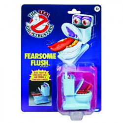 FLUSH GHOST GHOSTBUSTERS KENNER CLASSICS FEARSOME FIGURE 12 CM
